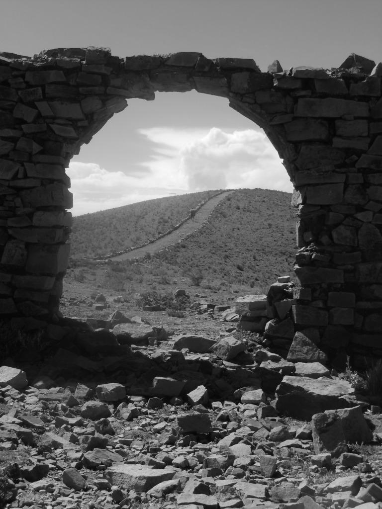 Resquícios da Civilização Inca - Isla del Sol, Bolívia