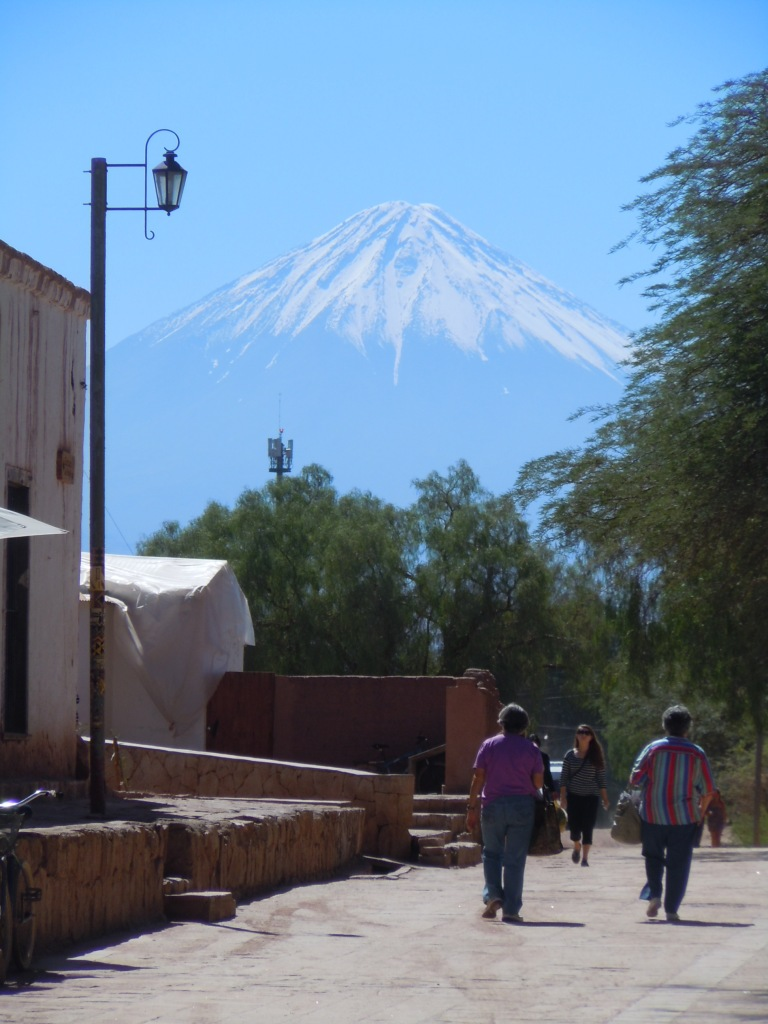 San Pedro do Atacama, Chile