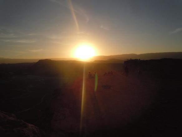 Vale de La Luna - San Pedro do Atacama, Chile