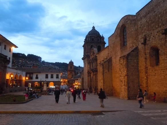 Cusco-Peru-Mochilão-America-do-Sul