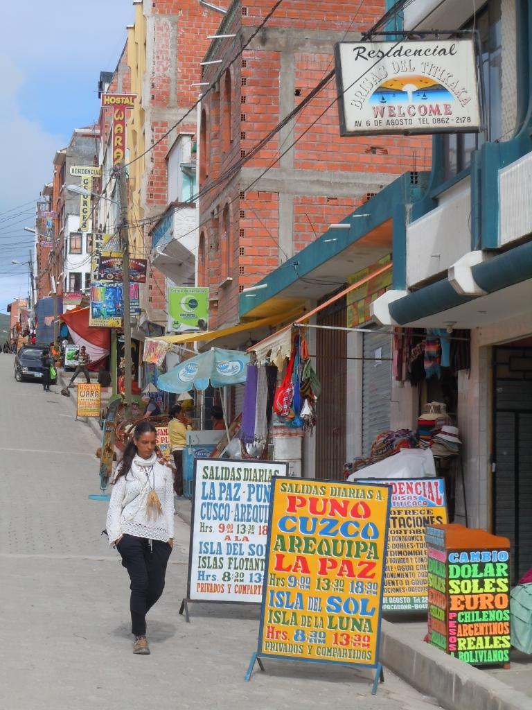 Copacabana-Lago-Titicaca-Bolivia-Isla-del-Sol