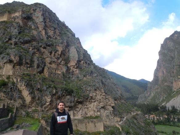Ollantaytambo-Ruinas-Valle-Sagrado-Cusco-Peru