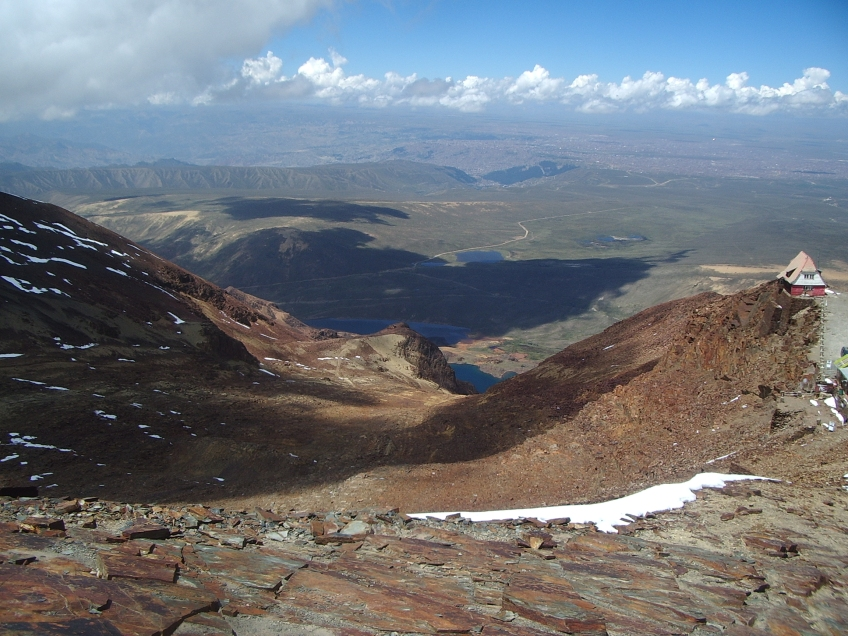 Passeio-Chacaltaya-La-Paz-Bolivia-Paisagem