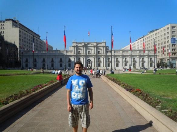 Santiago-de-Chile-Palacio-de-La-Moneda